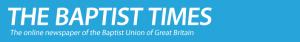 Baptist times Logo